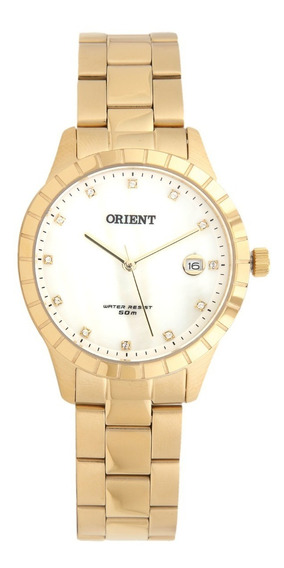 Relógio Orient Feminino Fgss1151 B1kx= 37