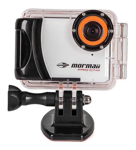 Câmera E Filmadora Pro Cam Mormaii