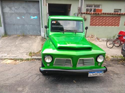 Jeep Orveland Jepp Orveland F75