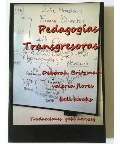 Pedagogias Transgresoras - Bocavulvaria