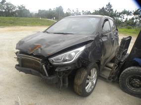 Sucata Hyundai Ix35 2.0 2015/2016 Flex Aut. 5p