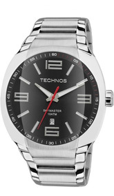 Relógio Technos Masculino Performance Skymaster 2115gs/1p