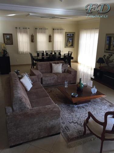 Imagem 1 de 29 de Casas Alto Padrão À Venda  Em Atibaia/sp - Compre O Seu Casas Alto Padrão Aqui! - 1479614
