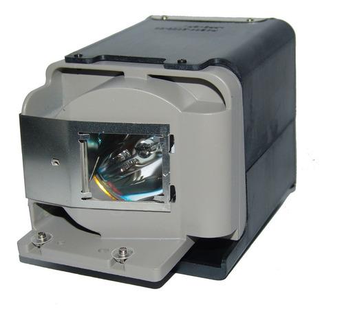 Lámpara Con Carcasa Para Viewsonic Pjd6211p Proyector