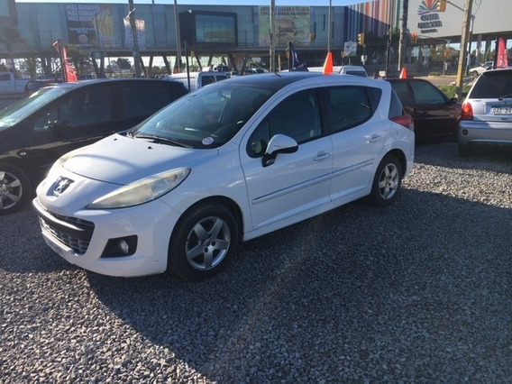 Peugeot 207 Sw Active 1.4 Extra Full