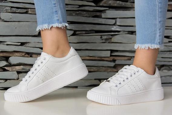 Zapatillas Mujer Savage Calidad Livianas Cómodas
