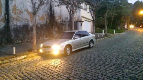 Subaru Legacy 2000 2.5 Gx 4x4 Aut. 4p