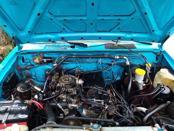 Nissan Nissan Pickup 4 Cil Extranjero