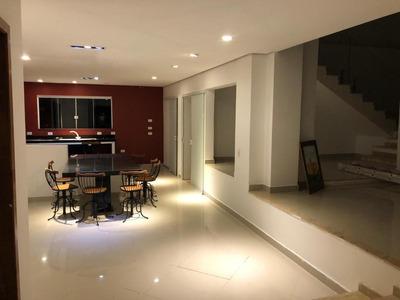 Casa Em Condomínio Palmeiras Imperiais, Salto/sp De 250m² 4 Quartos À Venda Por R$ 1.250.000,00para Locação R$ 4.000,00/mes - Ca230671lr