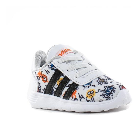 Zapatillas Lite Racer Inf adidas
