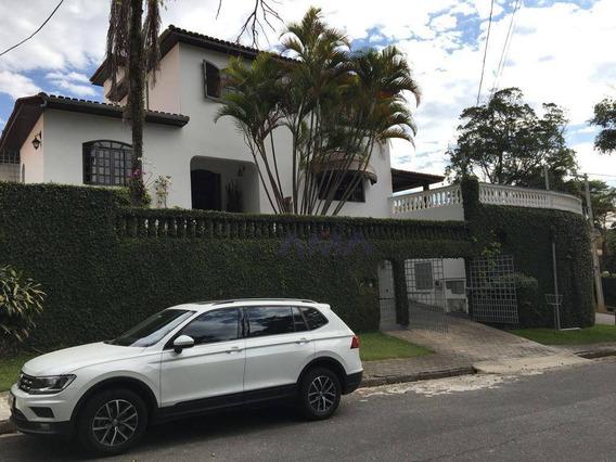 Jardim Da Glória - Excelente Sobrado C/ 4 Dts (suíte)!!!! Apenas R$ 1.280.000,00!!! - Ca0949