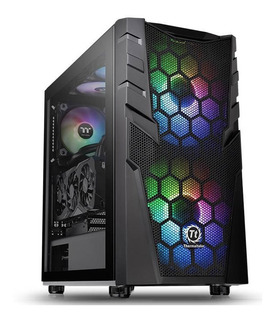 Pc Gamer Intel I7 9700kf + 16gb+ Liquid Rgb + Rtx 2080 Super