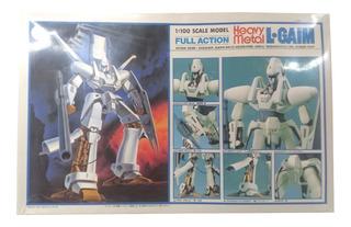 Gundam Heavy Metal L.gaim 1:100 Bandai