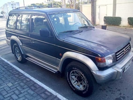 Mitsubishi Pajero Gls-b