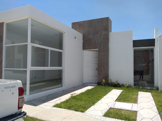 Casa Residencial Barata Y Excelente Zona En Aguascalientes