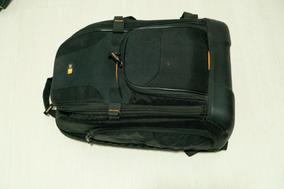 Bolsa Mochila Case Logic Slrc Para Camera 5d 6d D750 80d 70d