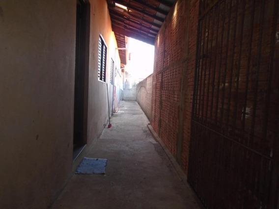 Casa À Venda, 2 Quartos, 2 Vagas, Morada Do Sol - Americana/sp - 4193