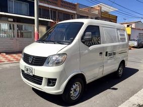 Hafei Minyi Cargo 2014