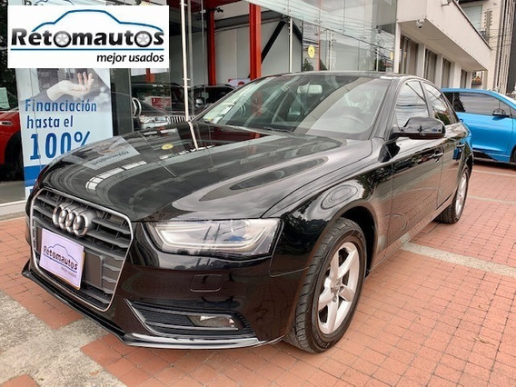 Audi A4 Ambittion 1.8 Mt