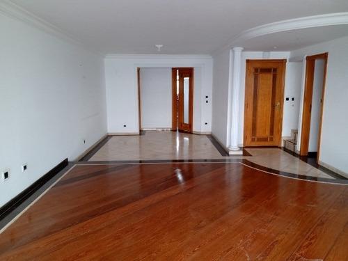 Imagem 1 de 15 de Cobertura À Venda Com 4 Dormitórios, 437 M2 - Green Village. - 832