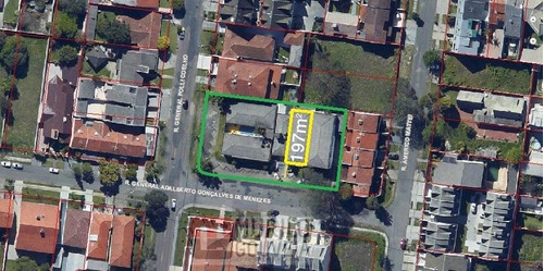 Imagem 1 de 27 de Terreno Para Venda E Aluguel Em Tarumã Curitiba-pr - Te6079 - Pr - Te0078_gouv