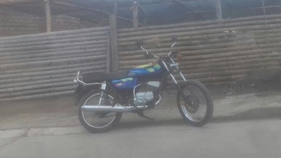Yamaha Modelo 1978