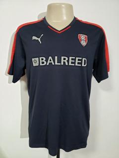 Camisa Futebol Oficial Rotherham Inglaterra 2015 Away Puma G