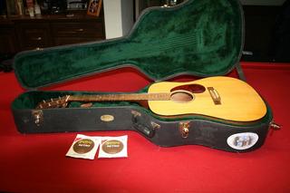 Guitarra Martin Modelo Dr Rosehood Dreadnougth Usa
