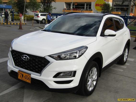 Hyundai Tucson Premium 4x2 At G