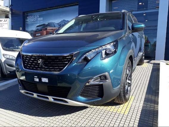 5008 Allure Peugeot Hdi Tirtronic Plus 2020 0 Km Robayna