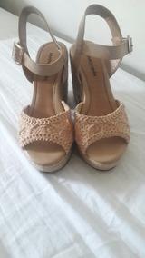 Sapato Sonhos Dos Pés