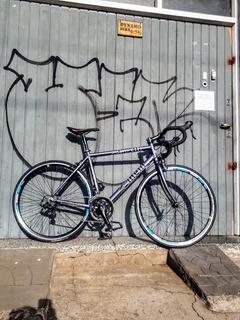 Bicicleta De Ruta Cinelli