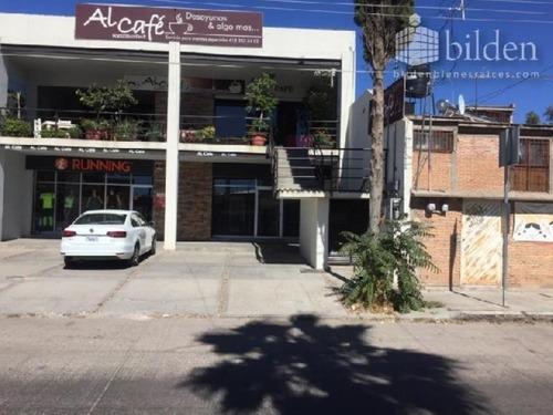 Imagen 1 de 8 de Local Comercial En Renta Fracc Sarh