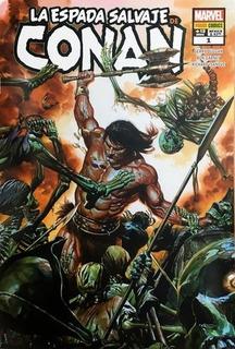 La Espada Salvaje De Conan 01 - Gerry Duggan