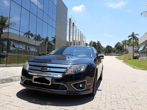 Imagem 1 de 8 de Ford Fusion 2010 3.0 V6 Sel Awd Aut. 4p