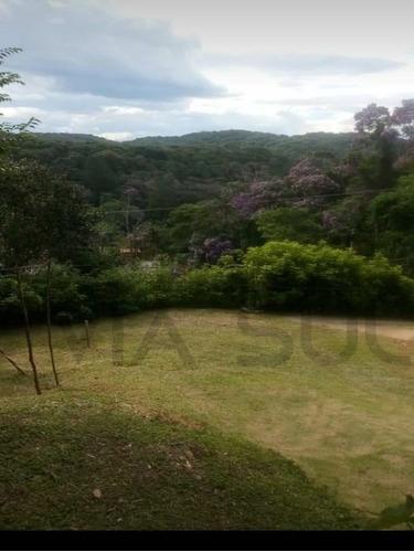 Imagem 1 de 23 de Chácara À Venda Em Juquitiba - 443 - 34887456