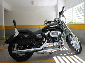 Hd Sportster Xl 1200 Custon