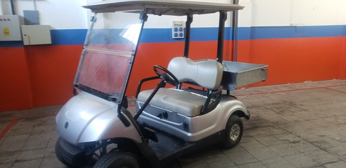 Carro De Golf Electrico
