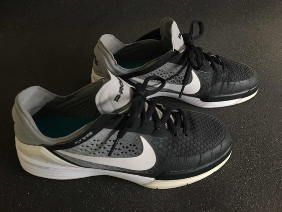 Nike Paul Rodriguez 8