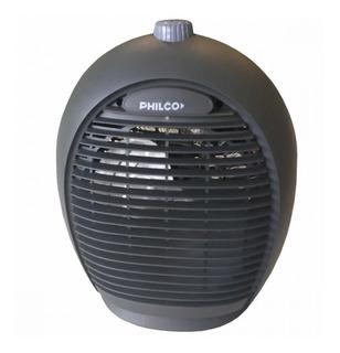 Caloventor Ventilador Calefactor Philco Ph Cf20t2n