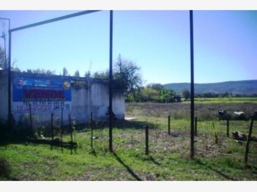Terreno En Venta Villa Ayala