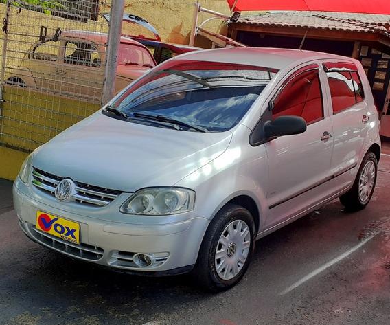 Volkswagen Fox 1.6 Plus 2008