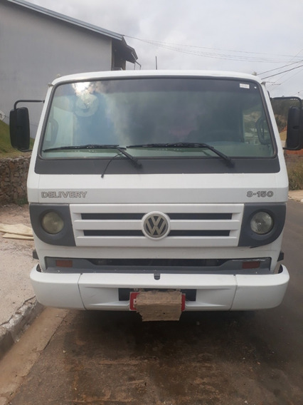 Vw 8150 Delivery 2009