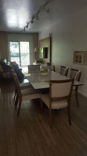 Apartamento À Venda, 82 M² Por R$ 760.000,00 - Parada Inglesa - São Paulo/sp - Ap3139