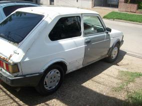 Fiat 147 1.4 Tr Oportunidad Buena Mecanica Cotado Unicamente