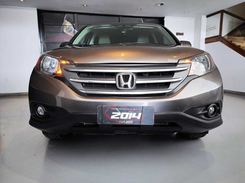 Honda Cr-v 2.4 Ex 2wd 185cv At 2014 - Car Cash