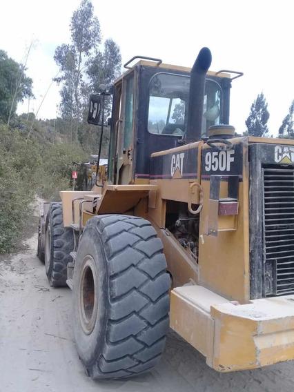 Caterpillar 950 F
