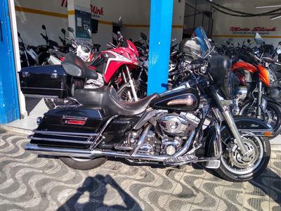 Harley Davidson Electra Glide Ultra Classic 2007 Moto Slink