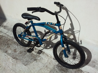 Bicicleta Playera R16