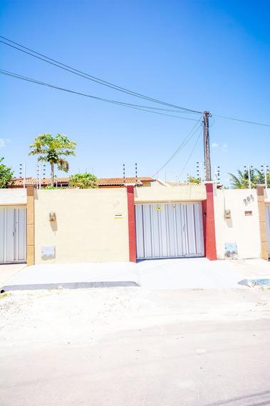 Aluguel Casa 3 Quartos, Próximo Escola De Equitação Christus